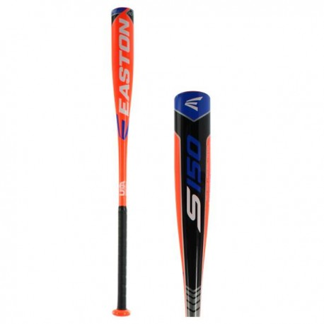 Bat Easton S150 Aluminio